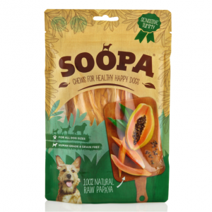 Chew Treats For Dogs With Sensitive Stomachs